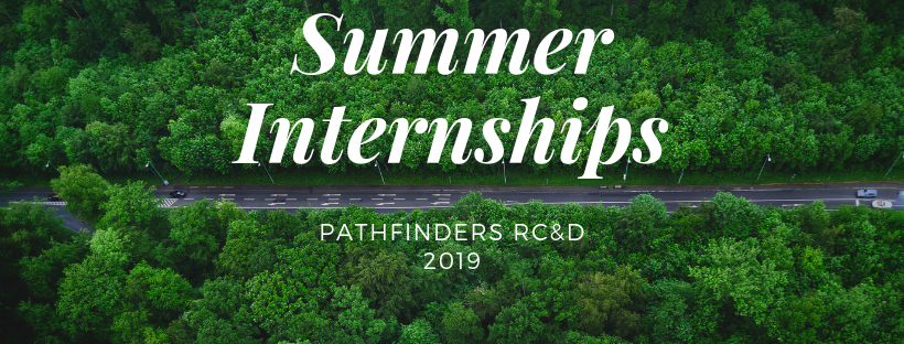 Iowa Summer Internships Pathfinders