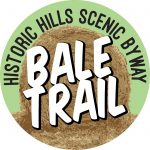 Bale Trail Historic Hills Scenic Byway